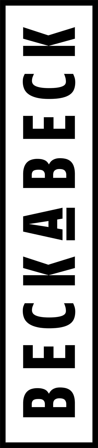 BeackABeck Logo